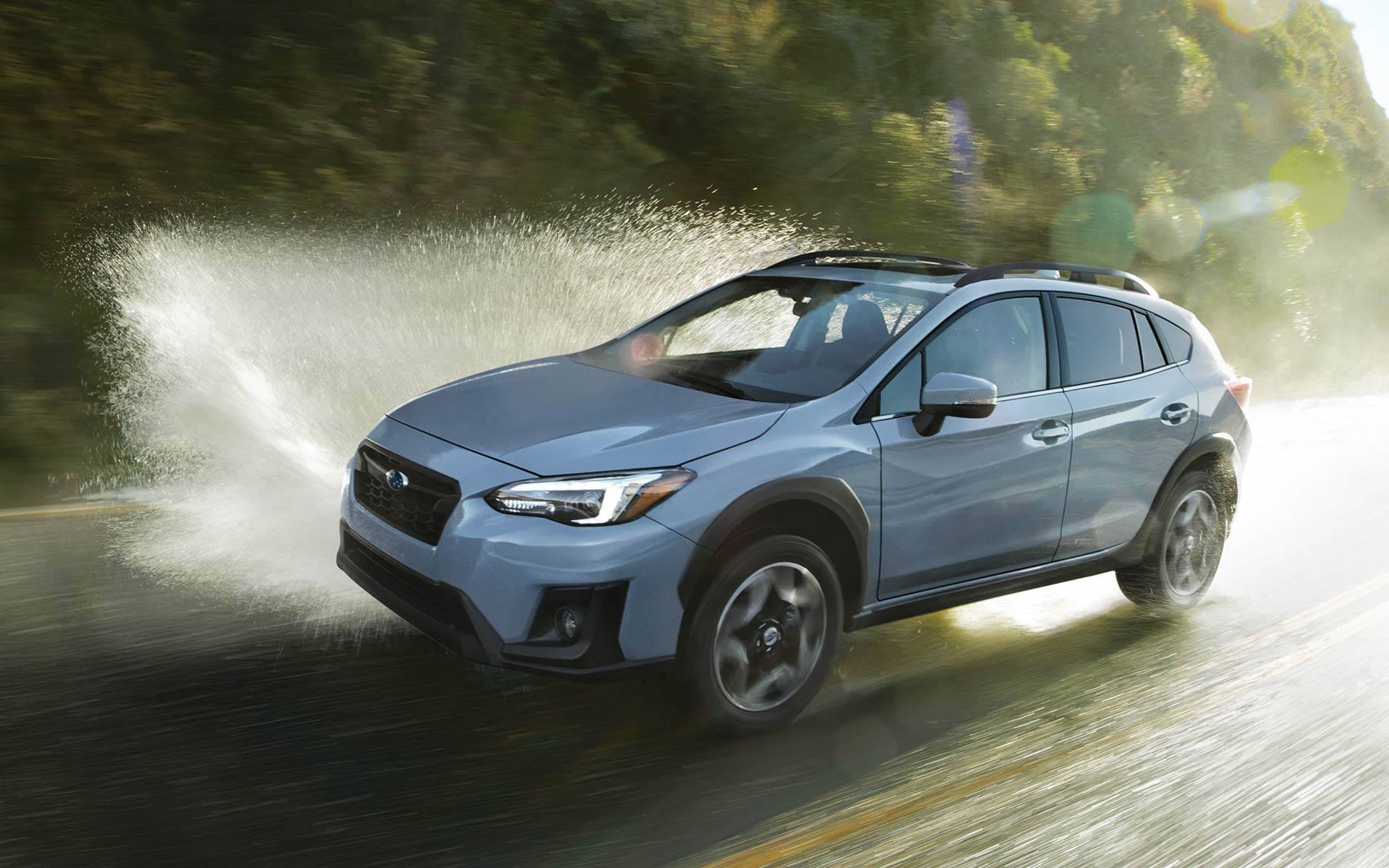 2019 Subaru Crosstrek Bergen County NJ