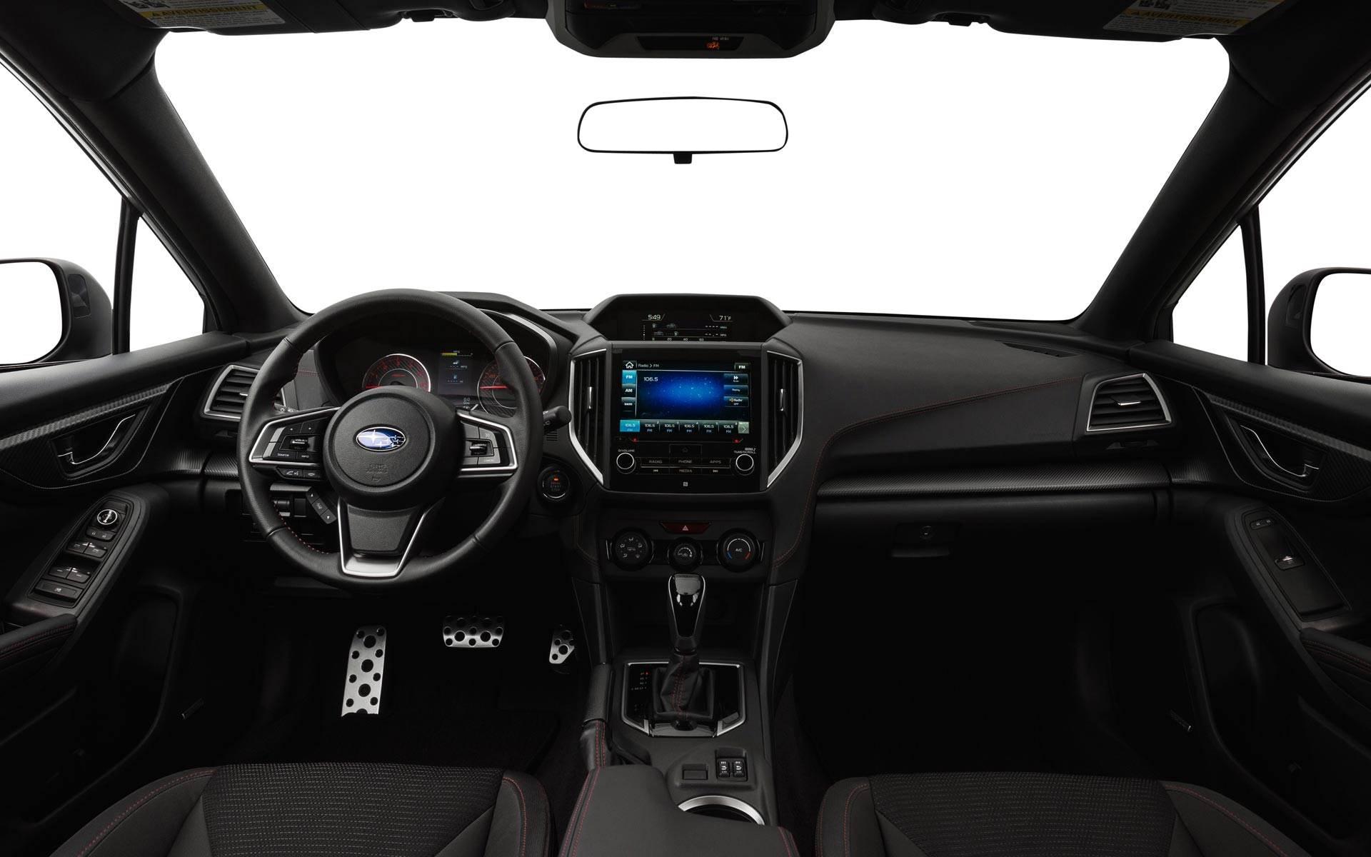 2018 Subaru Impreza Bergen County NJ