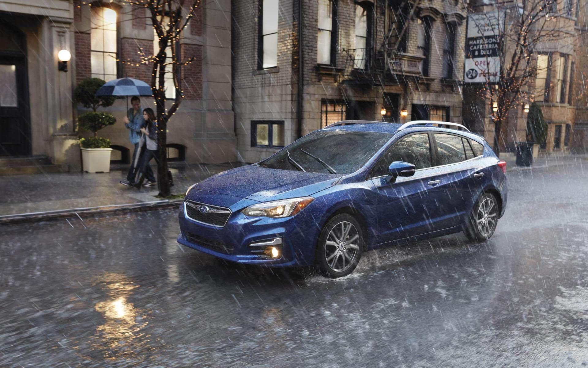 2018 Subaru Impreza Emerson NJ