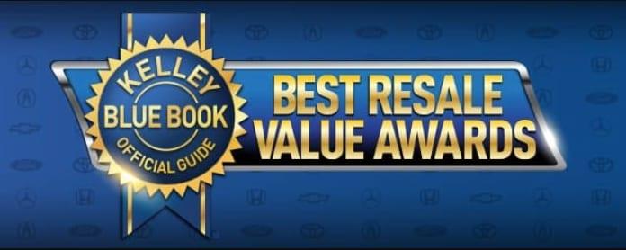 2020 Subaru Crosstrek Awards