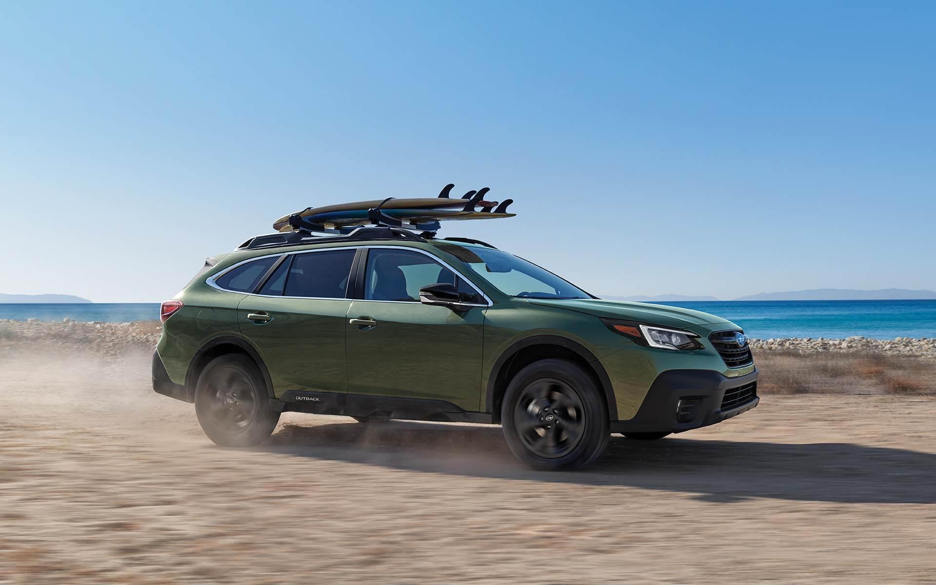 2021 Subaru Outback Wayne NJ