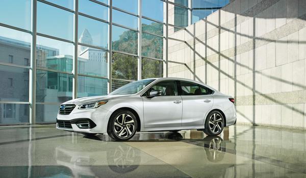 2020 Subaru Legacy Bergen County NJ