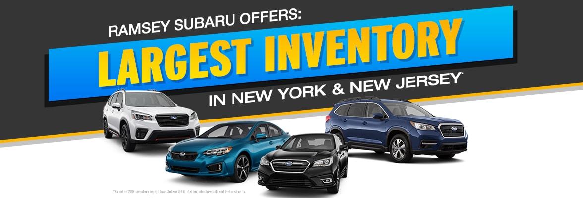 Subaru Dealers Nj >> Used Subaru Cars Nj Used Car Dealer Bergen County