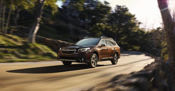 2020 Subaru Outback Bergen County NJ