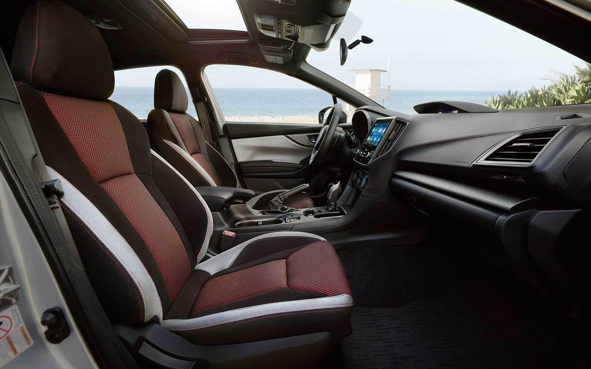 2021 Subaru Impreza Bergen County NJ