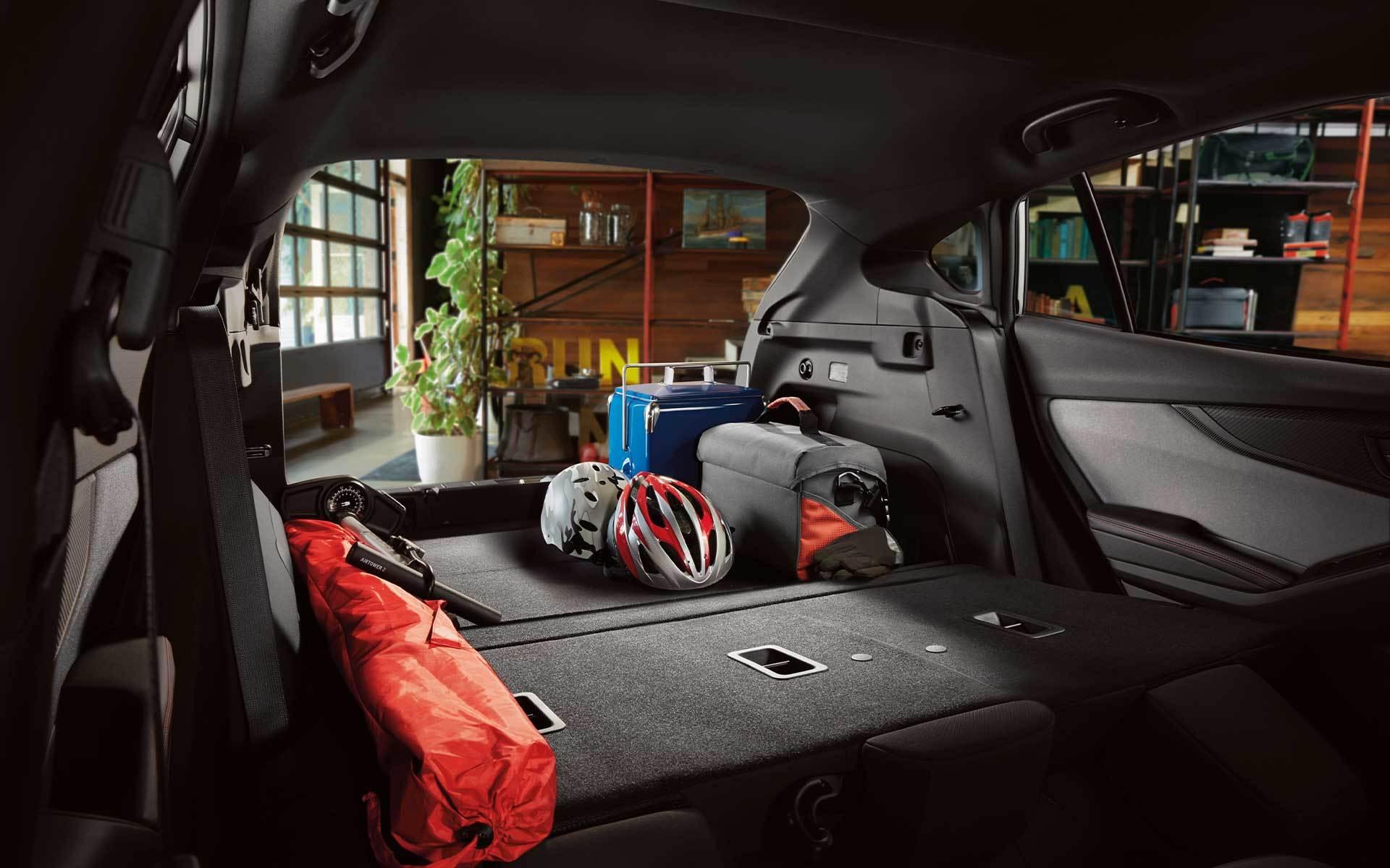 2021 Subaru Impreza Emerson NJ