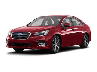 2019 Subaru Legacy 2.5i Limited Sedan [24, 0KN, REK, 0K5, 05P, 0K8, SWC]