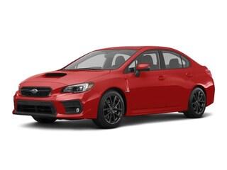 2019 Subaru WRX Limited Sedan [22, PCS, 0MS, 0G0, REK, 041]