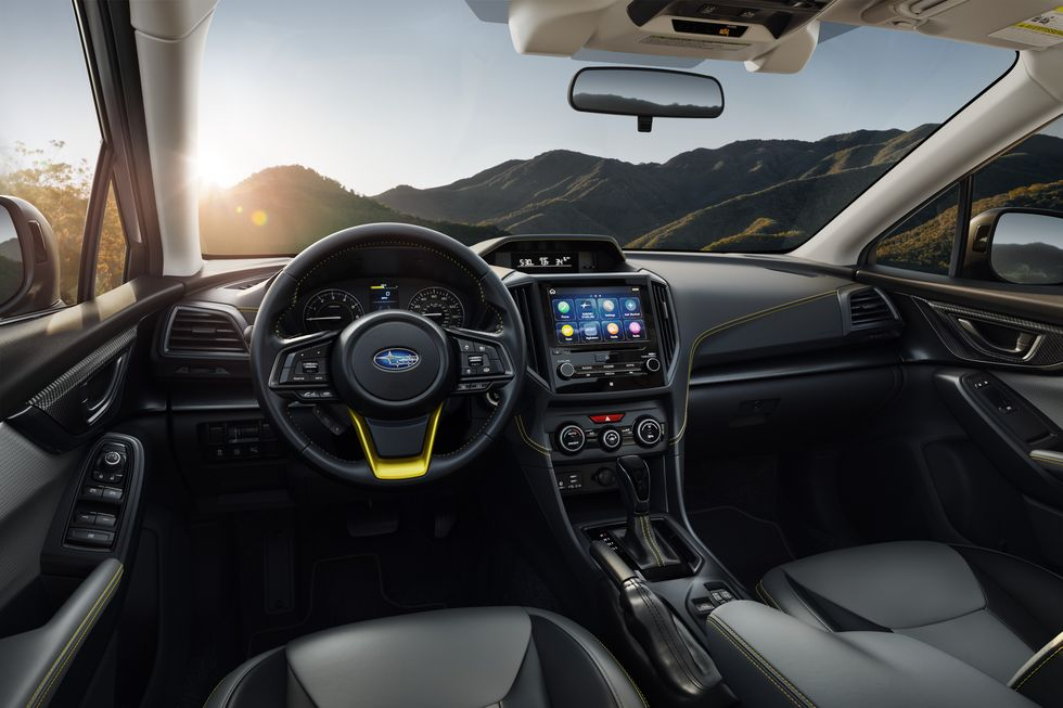2021 Subaru Crosstrek Bergen County NJ