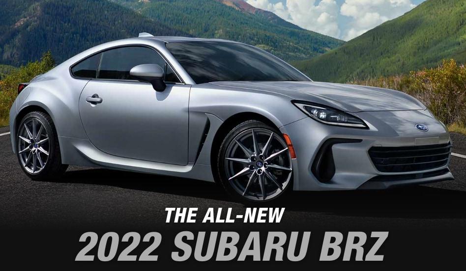 2022 Subaru BRZ Emerson NJ