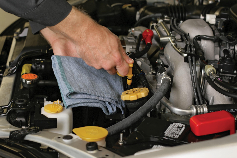 Subaru Spring Auto Service Tips
