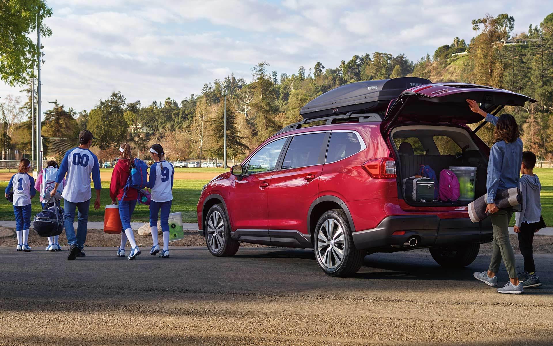 2021 Subaru Ascent Wayne NJ