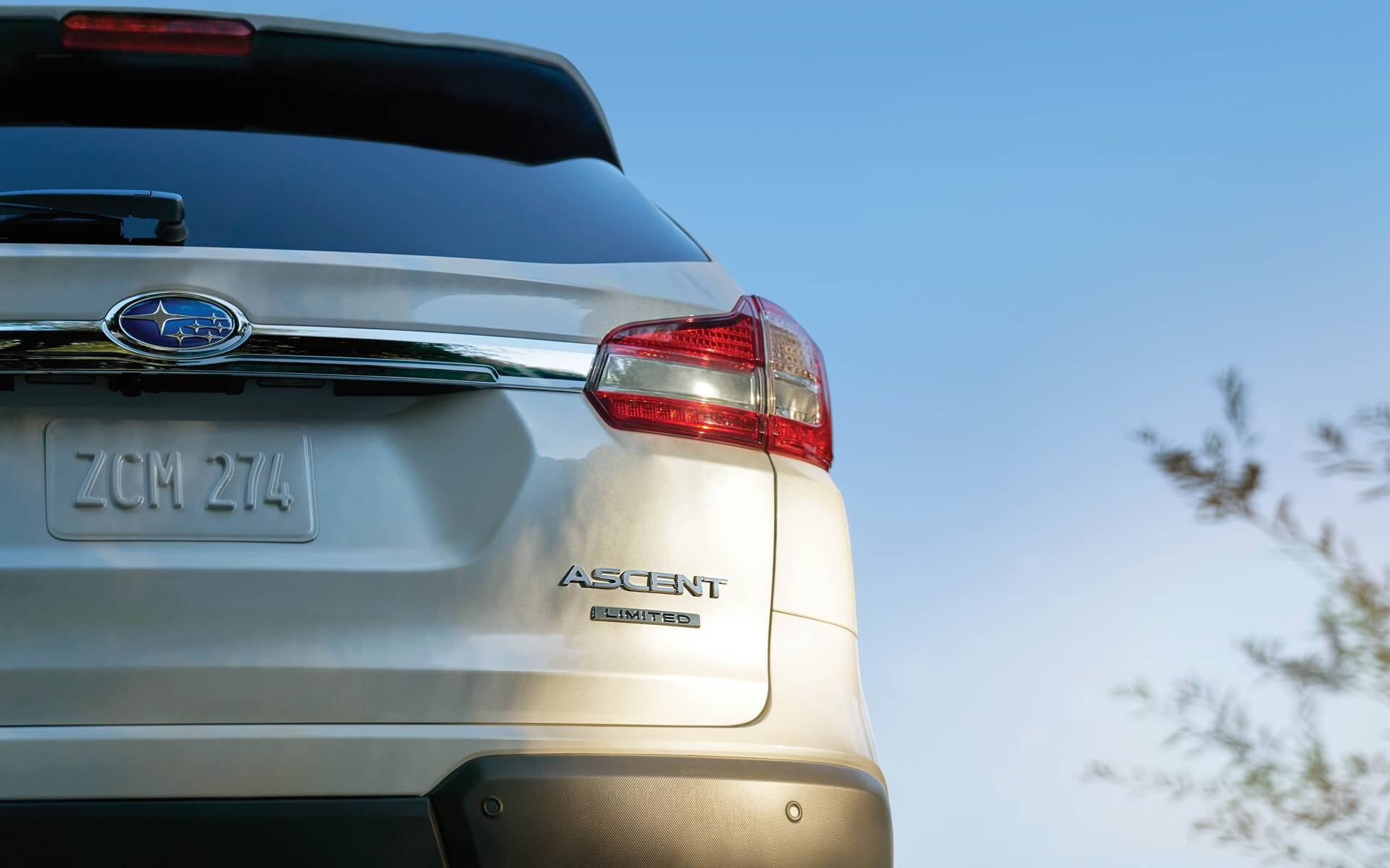 2020 Subaru Ascent Wayne NJ