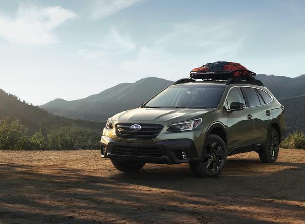 2020 Subaru Outback Wayne NJ