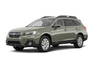2019 Subaru Outback 2.5i Premium SUV [05X, H8B, 15, 0FP, 0K8, 0BQ]