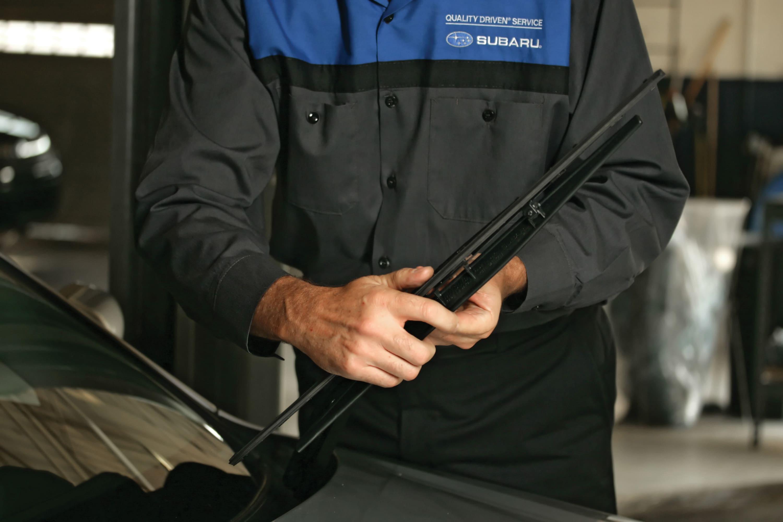 Subaru Spring Auto Repair Tips
