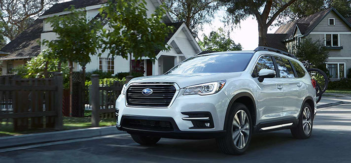 2019 Subaru Ascent Ramsey NJ