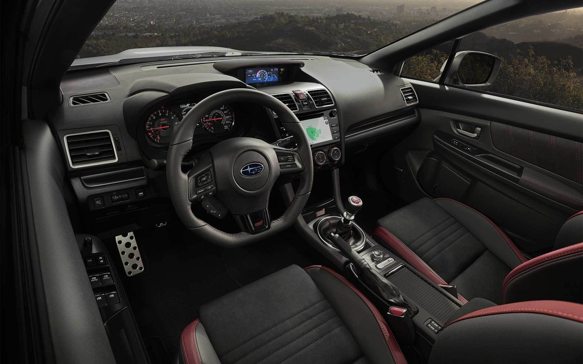 2021 Subaru WRX Bergen County NJ
