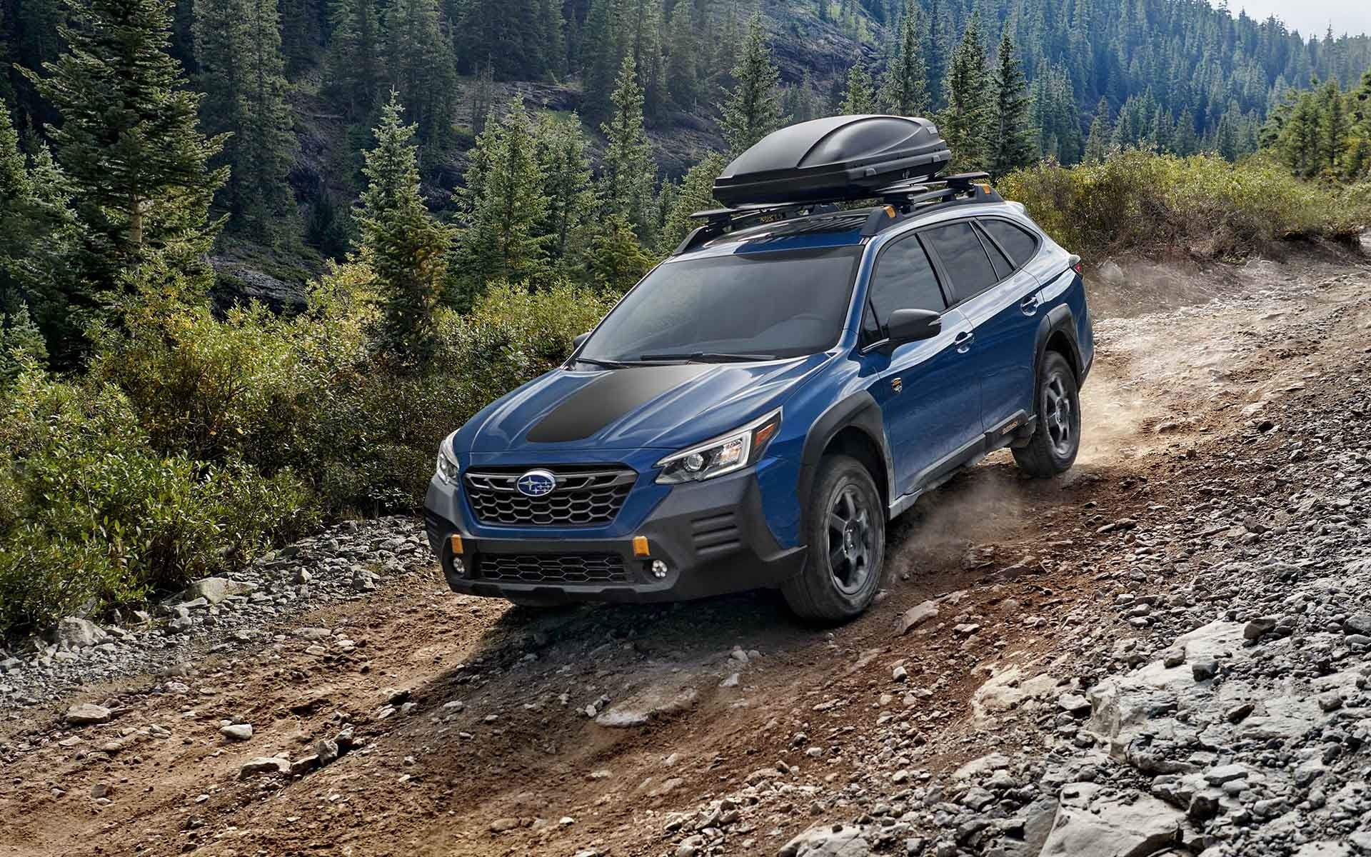 2022 Subaru Outback Wilderness Ramsey NJ