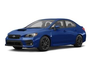 2019 Subaru WRX Limited Sedan [22, PCS, 0MS, REK, 0G1, 041]