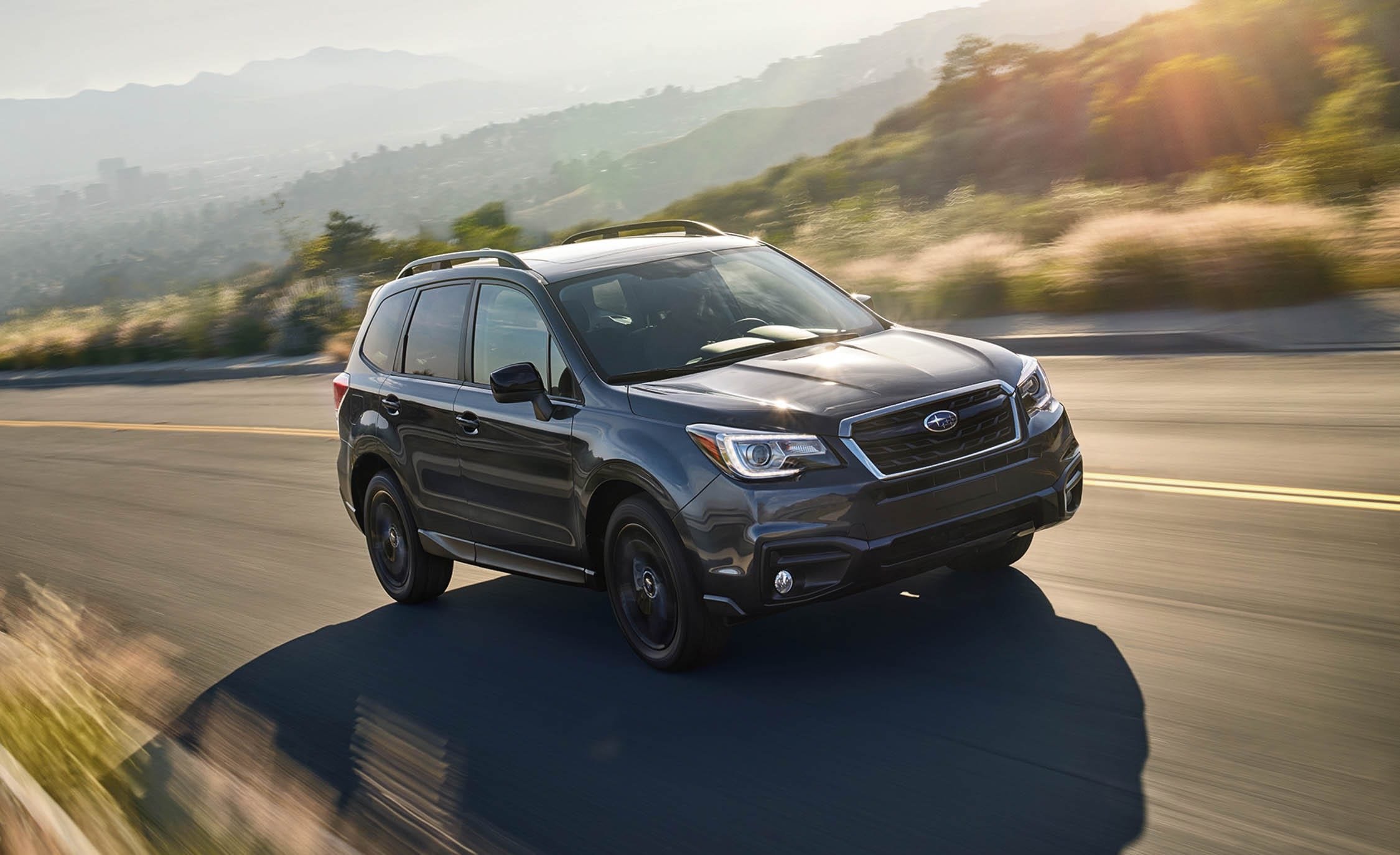 2018 Subaru Forester Lease Deals NJ