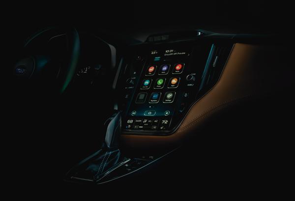 2020 Subaru Legacy Emerson NJ