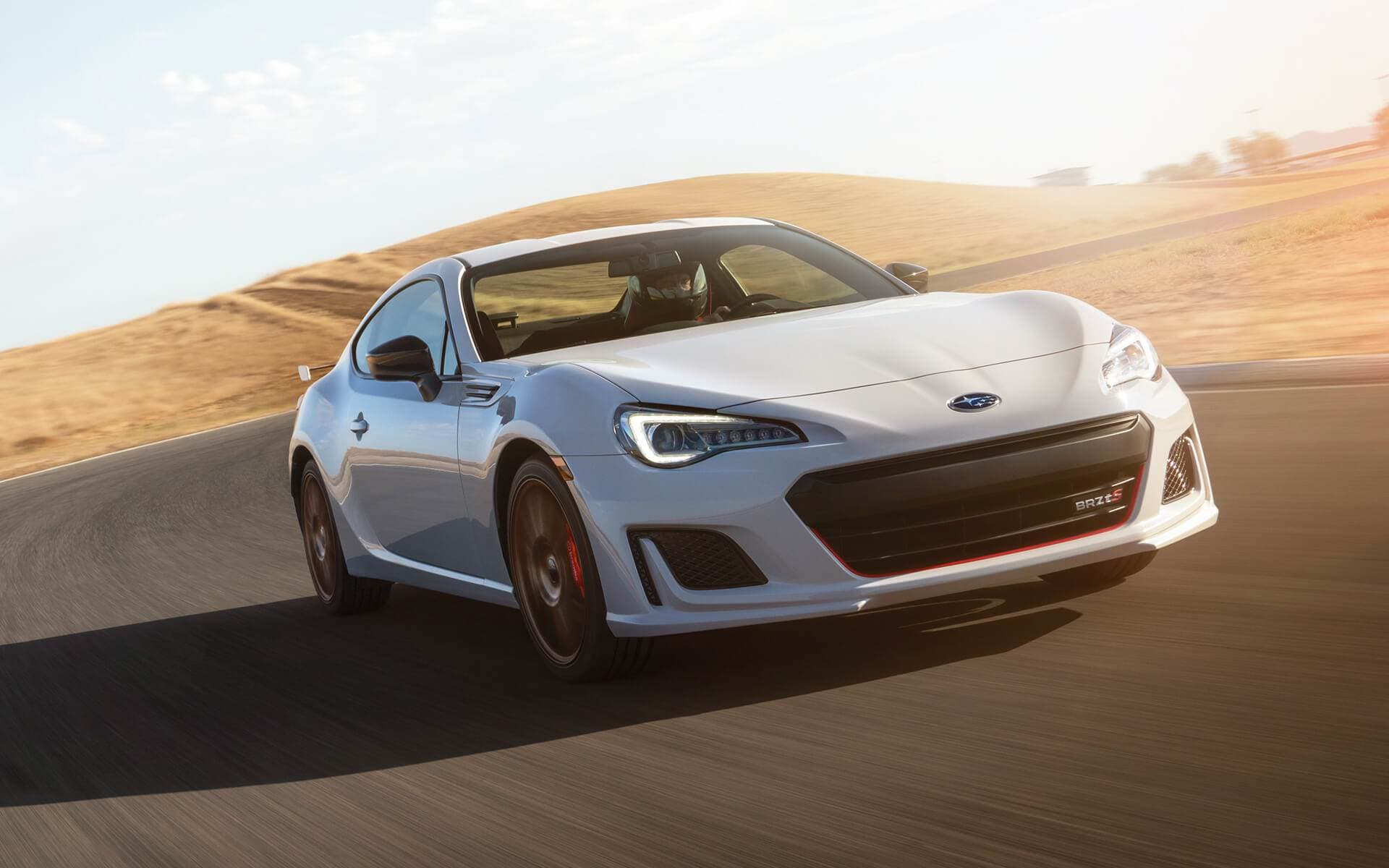 2020 Subaru BRZ New Model and Performance