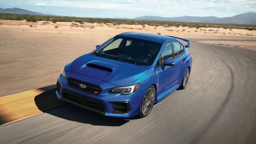 2020 Subaru WRX Emerson NJ