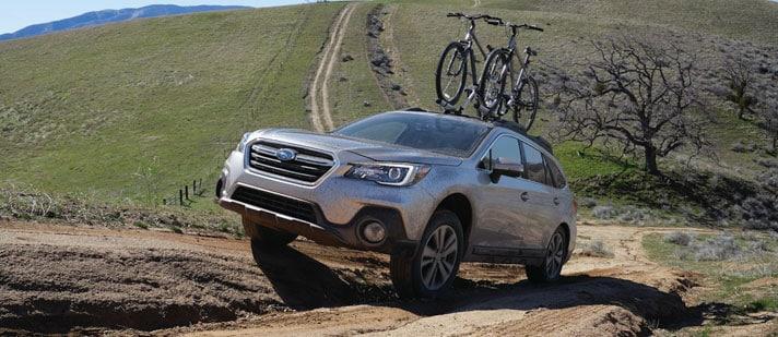2018 Subaru Outback Ramsey NJ