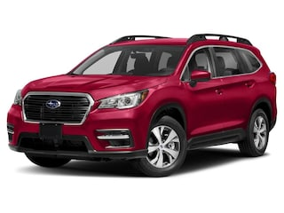 2020 Subaru Ascent Limited 8-Passenger SUV [0CD, 0C6, H8B, 0M1, 0CH, 0MT, ALB, 0BZ, 09U, 21]