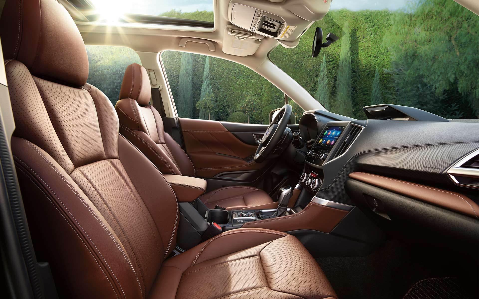 2020 Subaru Forester Bergen County NJ