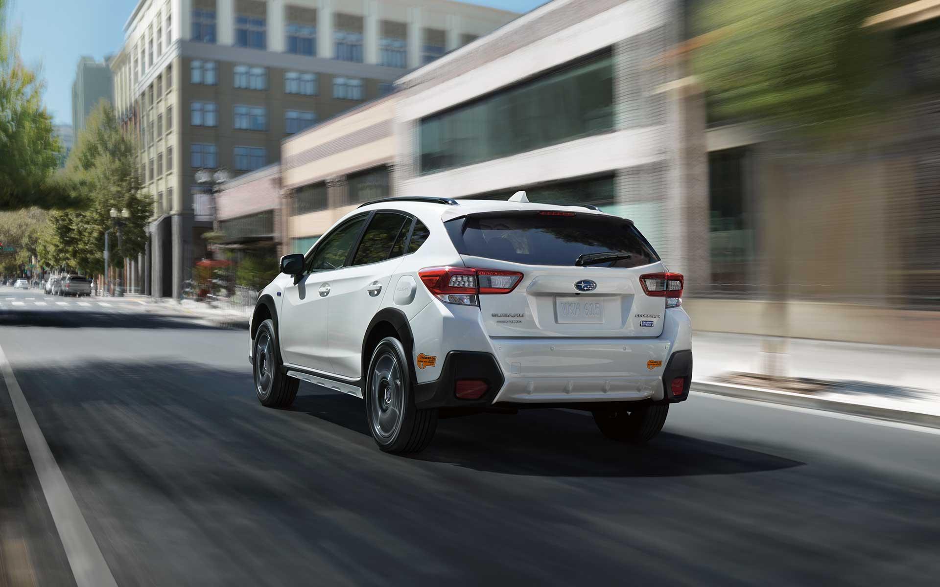 2021 Subaru Crosstrek Hybrid Bergen County NJ