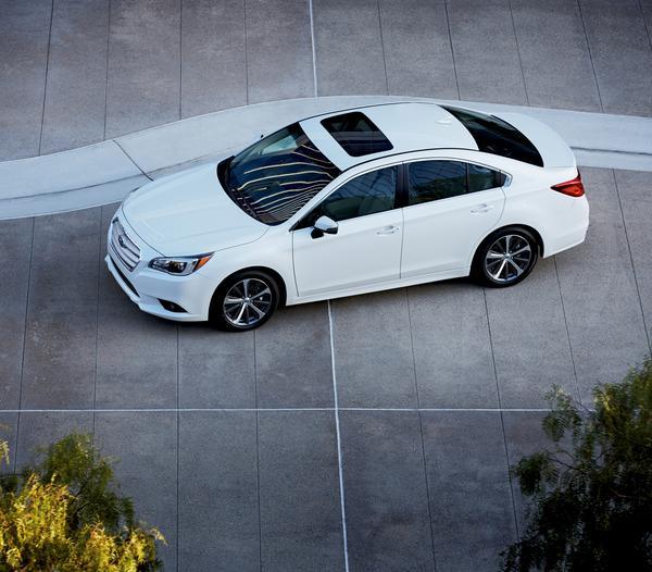 2019 Subaru Legacy Lease Deals NJ