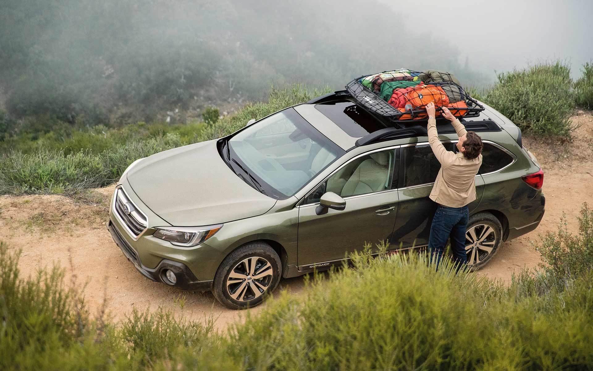 2019 Subaru Outback Lodi NJ
