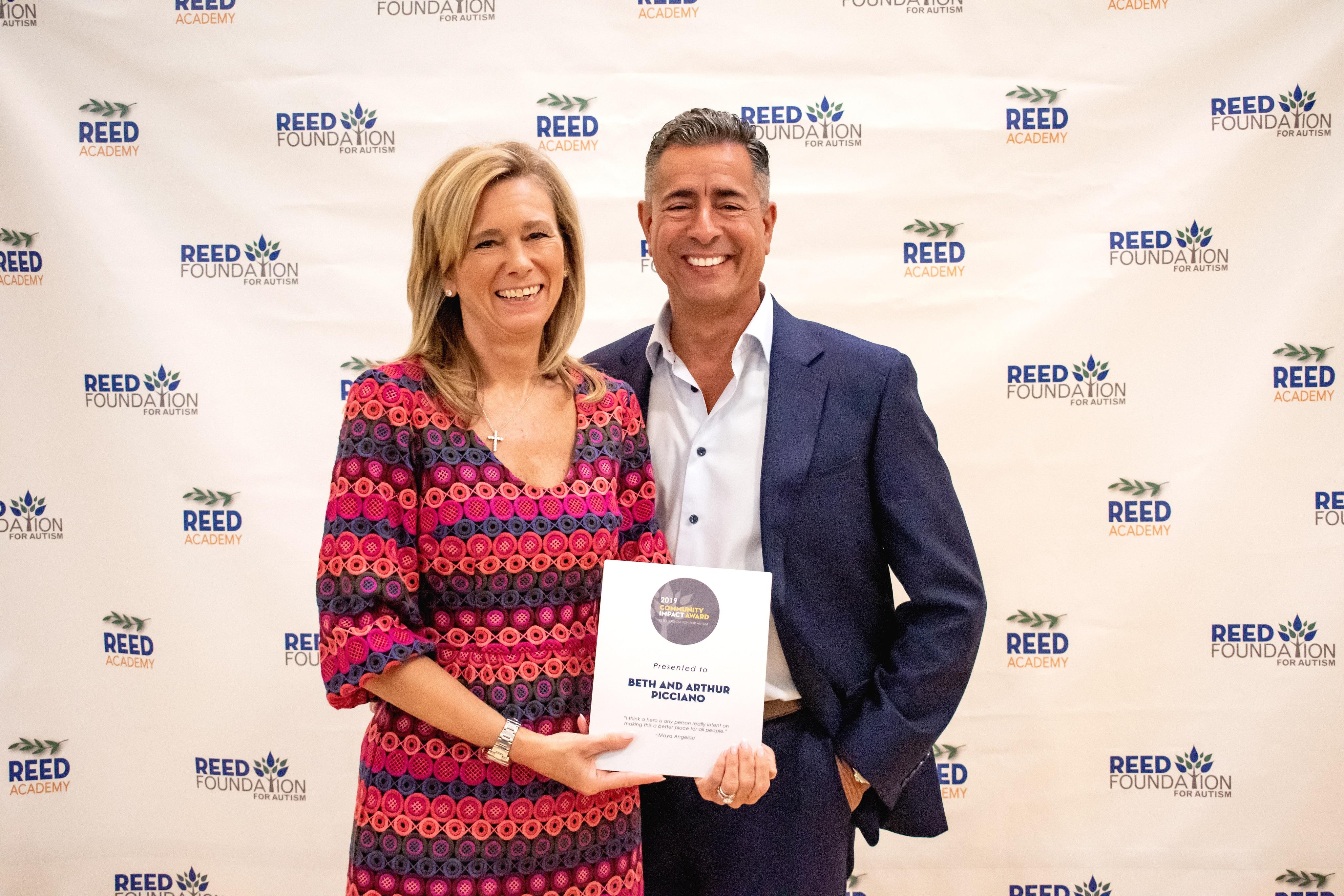 2019 Community Impact Award
