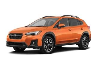 2019 Subaru Crosstrek 2.0i Limited SUV [23, 0KN, 0JA, 0LE, 0J6, 0KH]
