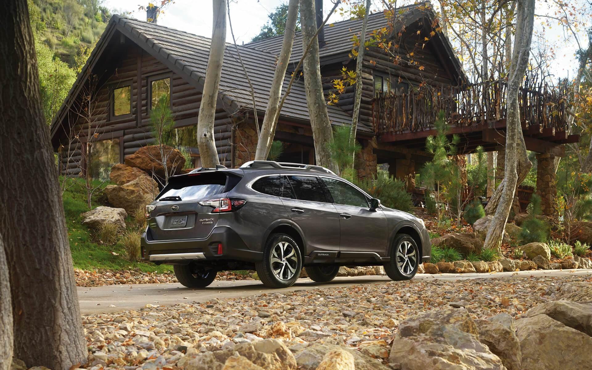 Subaru Outback Orangeburg NY