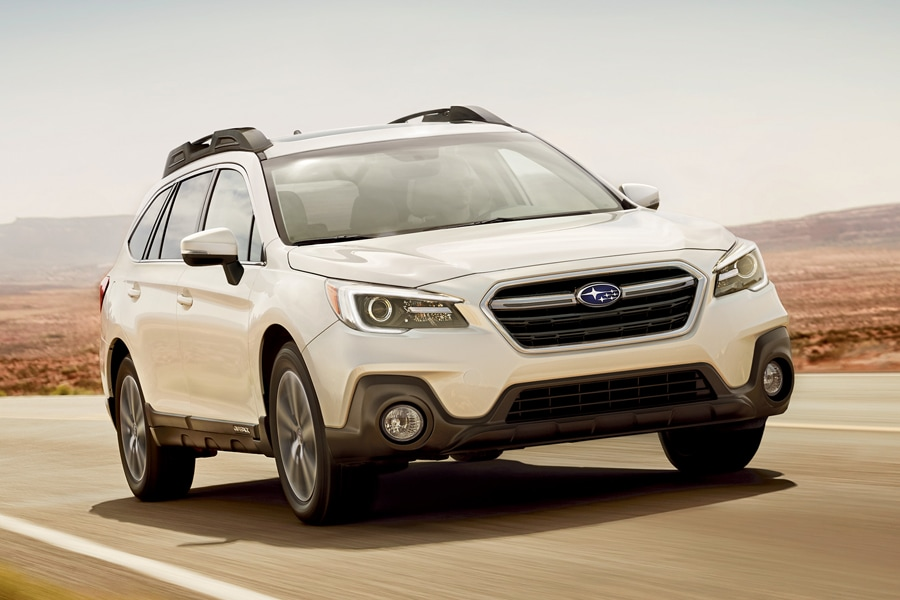 Why Buy A Certified Pre-Owned Subaru At Ramsey Subaru In