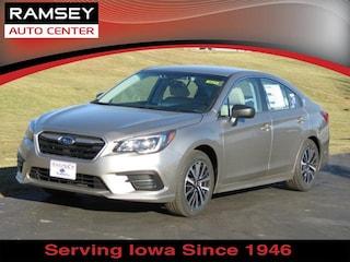 New 2019 Subaru Legacy 2.5i Sedan for sale in Des Moines, IA