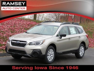 New 2019 Subaru Outback 2.5i SUV for sale in Des Moines, IA