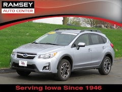 2017 Subaru Crosstrek 2.0i Premium Manual JF2GPABC1H9212339 for sale at your used car authority, Des Moines IA