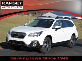 New 2019 Subaru Outback 2.5i Limited SUV for sale in Des Moines, IA