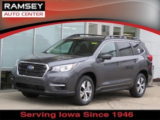 New 2019 Subaru Ascent Premium 7-Passenger SUV for sale in Des Moines, IA