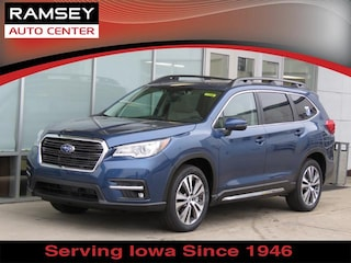New 2019 Subaru Ascent Limited 8-Passenger SUV for sale in Des Moines, IA
