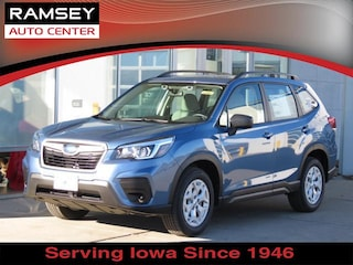 New 2019 Subaru Forester Standard SUV for sale in Des Moines, IA