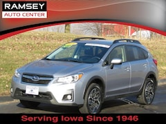 2016 Subaru Crosstrek CVT 2.0i Premium SUV JF2GPABC7G8264546 for sale at your used car authority, Des Moines IA