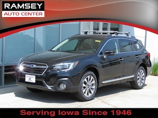 New 2019 Subaru Outback 2.5i Touring SUV for sale in Des Moines, IA