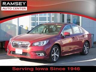 New 2019 Subaru Legacy 2.5i Limited Sedan for sale in Des Moines, IA