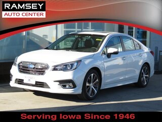 New 2019 Subaru Legacy 2.5i Limited Sedan for sale in Des Moines, IA