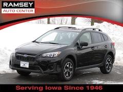 Used 2018 Subaru Crosstrek 2.0i CVT SUV V0452A for sale near Des Moines, IA